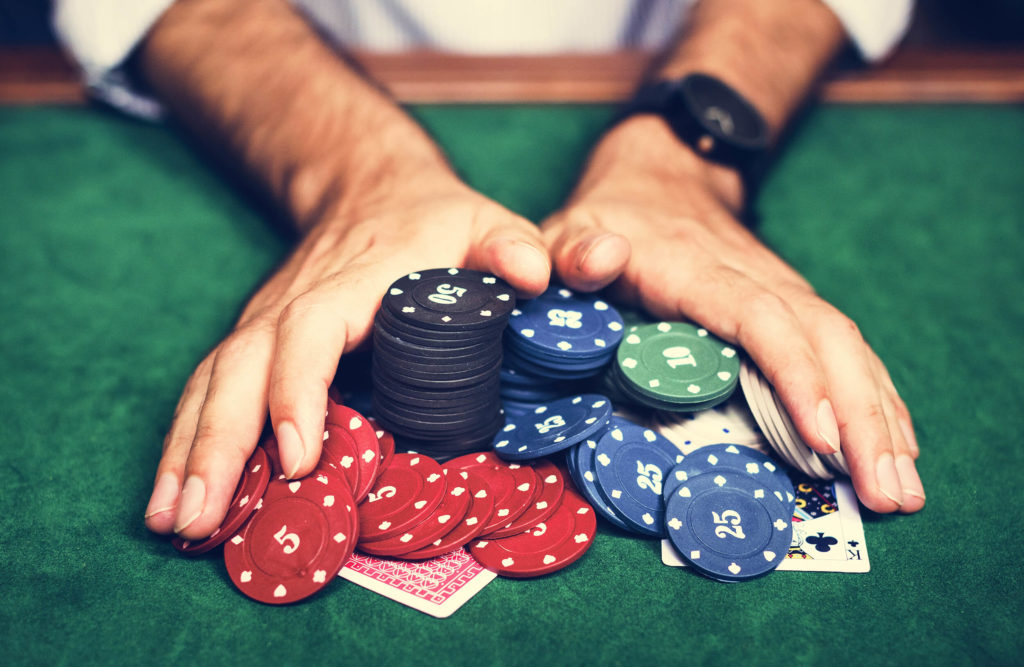 Tips to win at poker