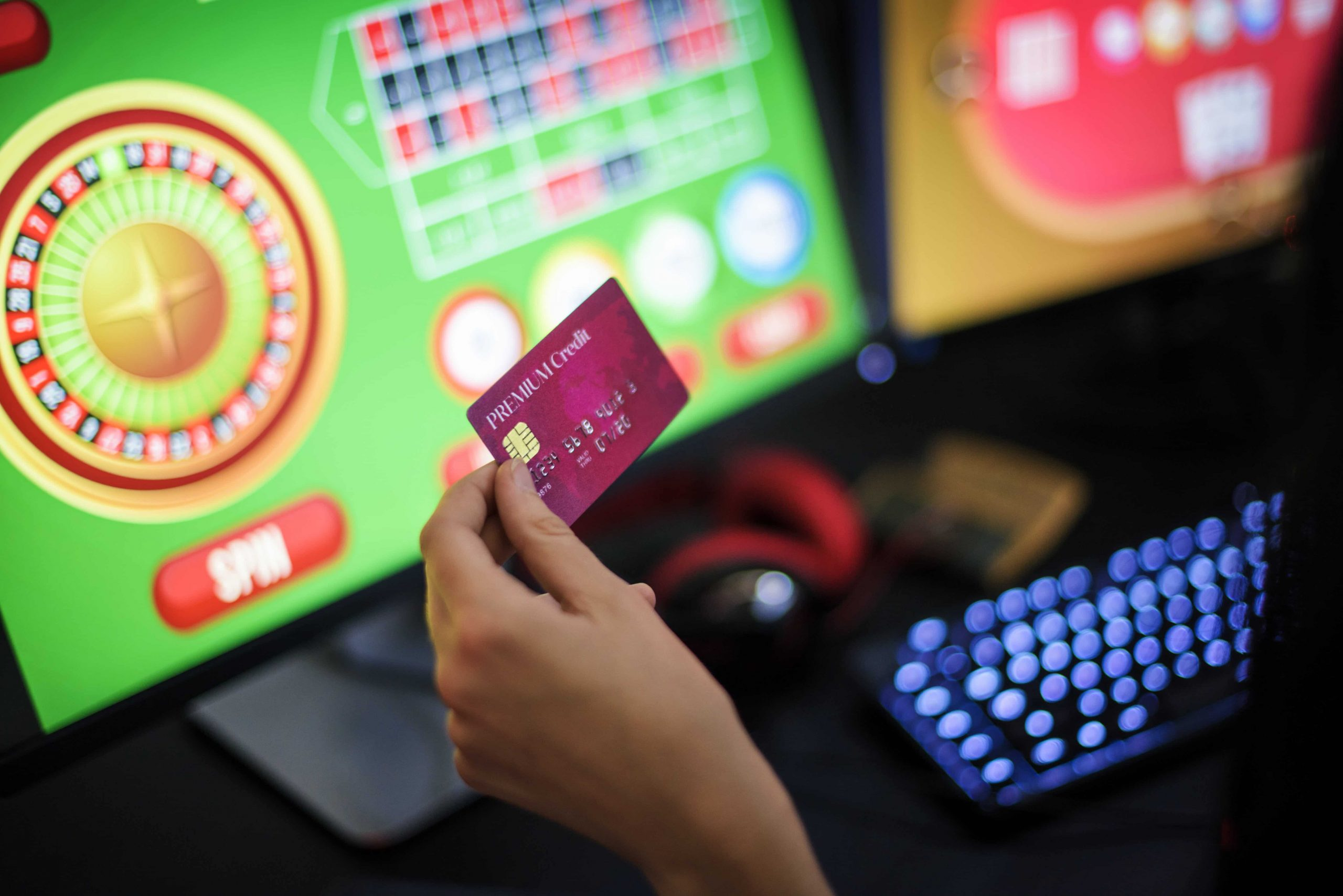 Online gambling, which is the most profitable ?
